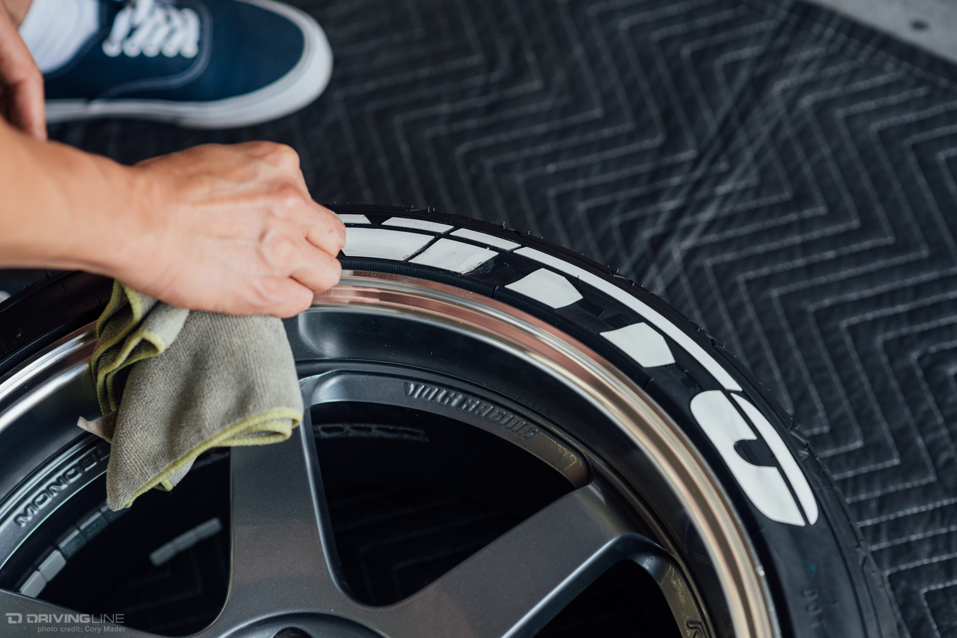 Nitto Tires With White Lettering >> Tire Stickers The Secret To Customizing Your Tire Sidewalls
