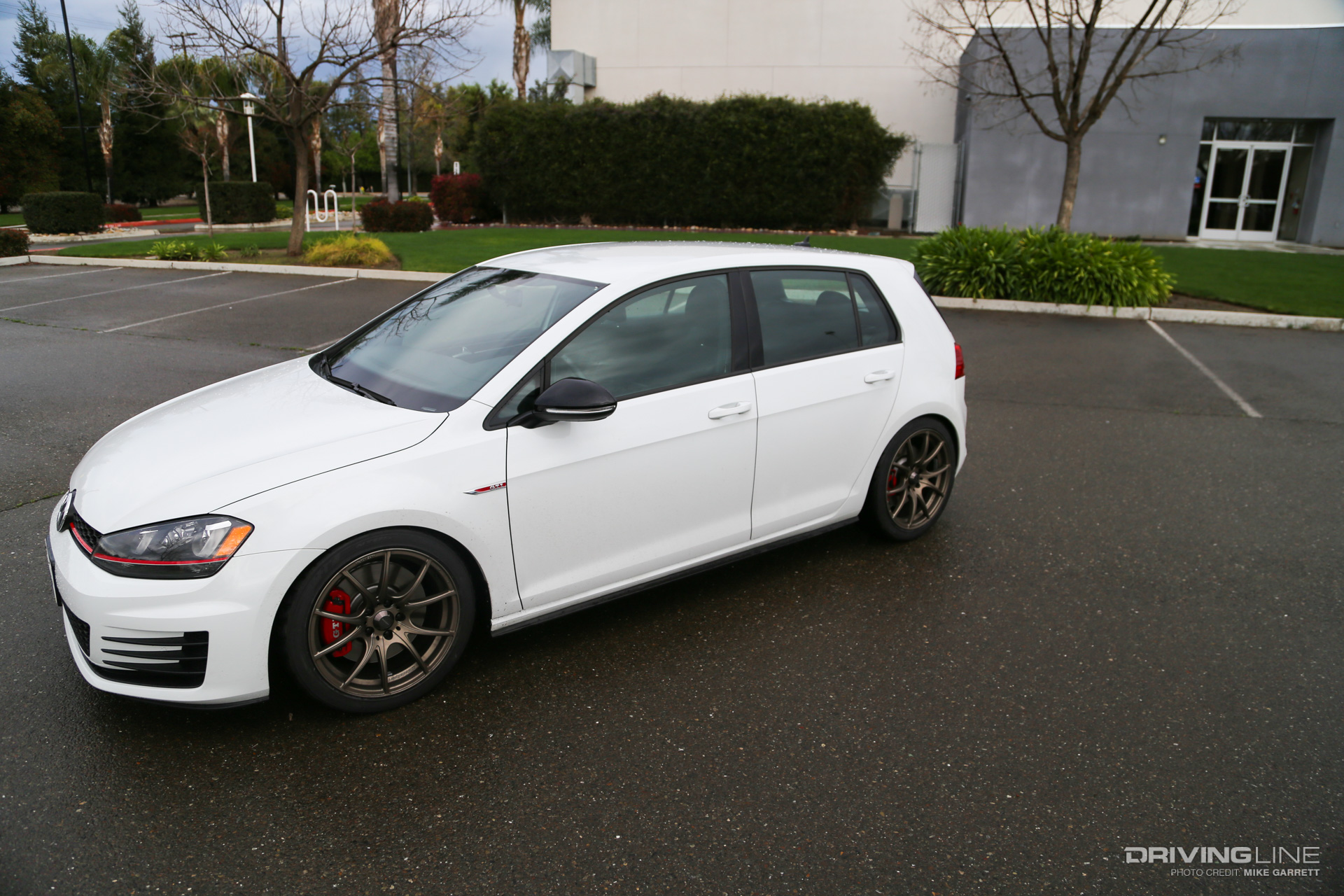 Best Cars For Autocross >> A Touch of JDM: WedsSport Wheels & Nitto NT05s for the Mk7 ...