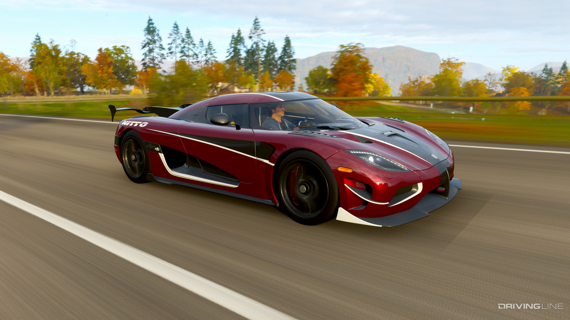 5 Best Expensive Cars in Forza Horizon 4 | DrivingLine