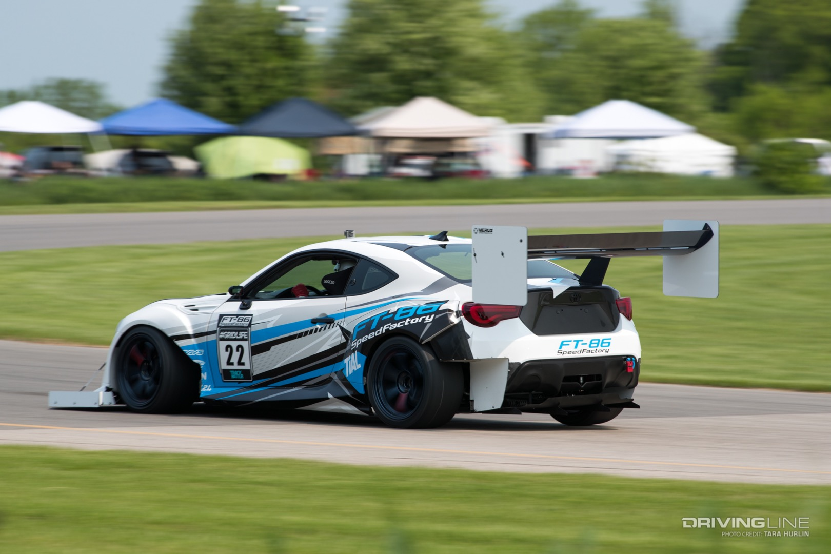 Aero Over Power: How Air Improves Lap Times | DrivingLine