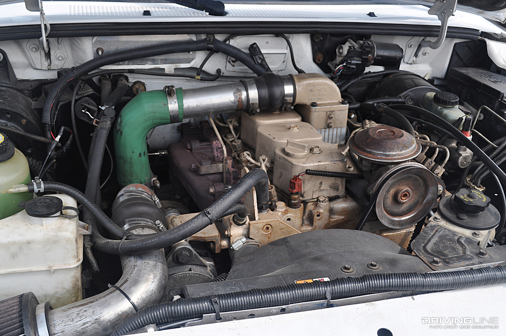Unique, Budget-Friendly Diesel Engine Conversions [Part 1 of 2