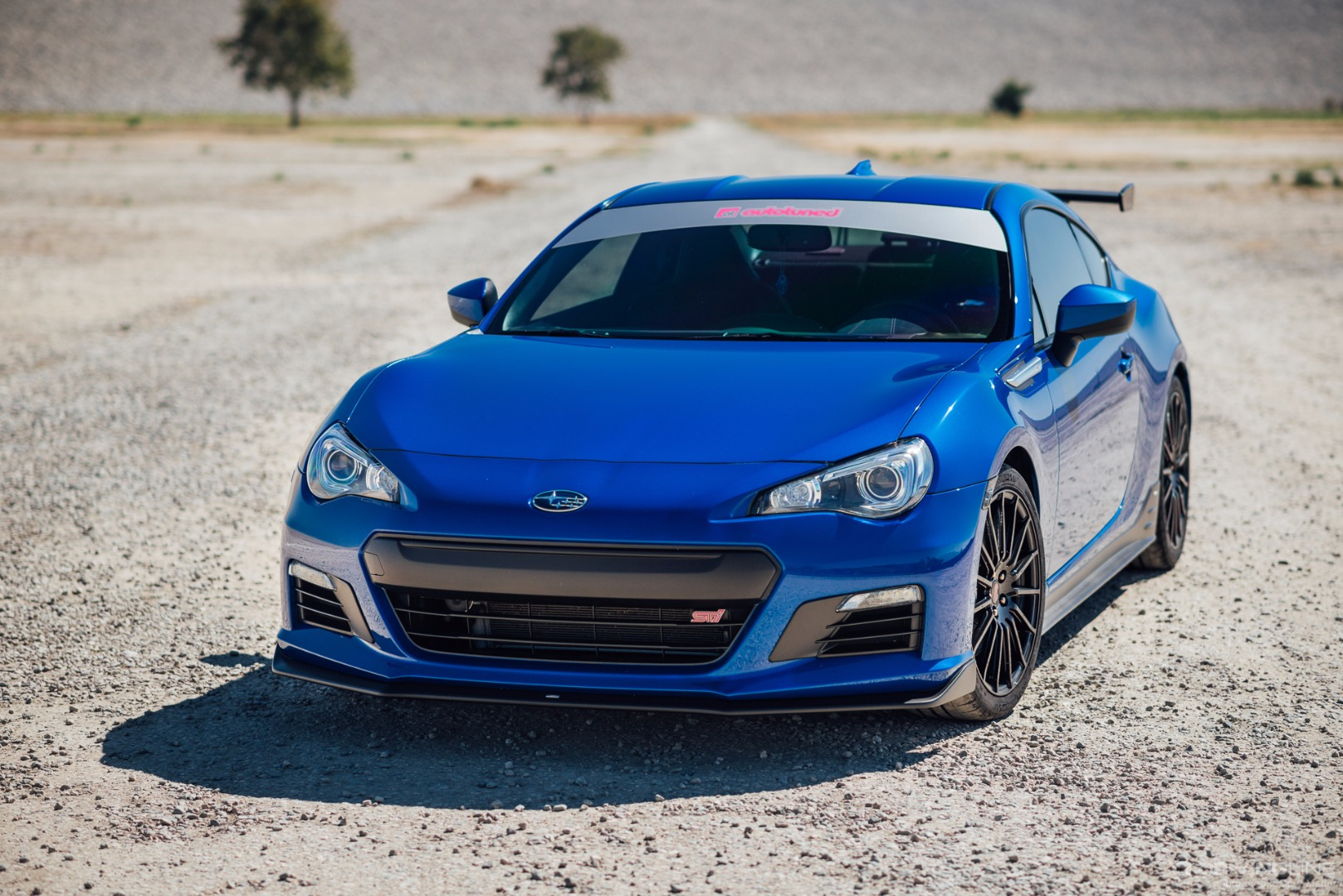 Build Your Own Subaru >> Build Your Own Ts Transforming A Subaru Brz Piece By Pink