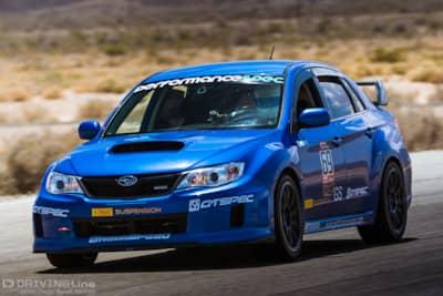 2016 Subaru Wrx Mods