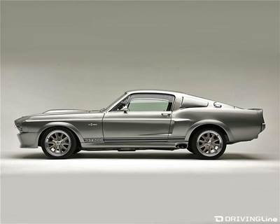 2026 Gone in 60 Seconds: Why Next Eleanor Isn't A Ford