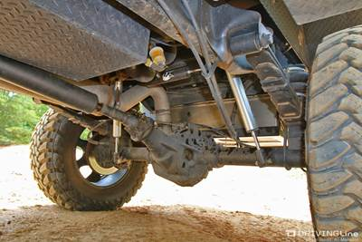When Feature Shoots Go Bad: A Lesson In Sterling 10 5 Axles