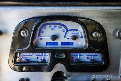 1969 Toyota Land Cruiser FJ-40 Build In Motion | DrivingLine