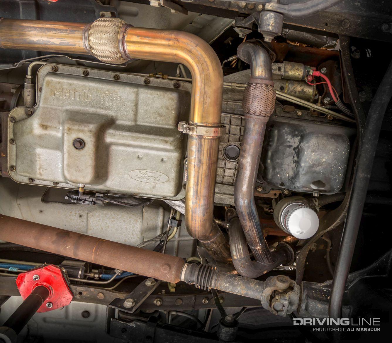 Ford F 250 5 4l Turbo Upgrade Drivingline