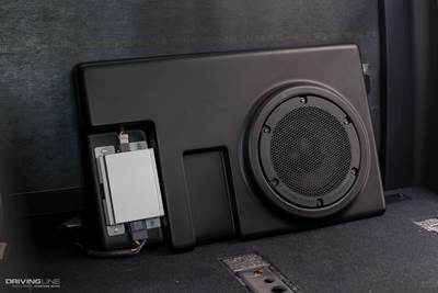 Oem Audio Plus >> Sonic Clarity Drivingline