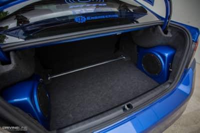 Sonic Clarity | DrivingLine