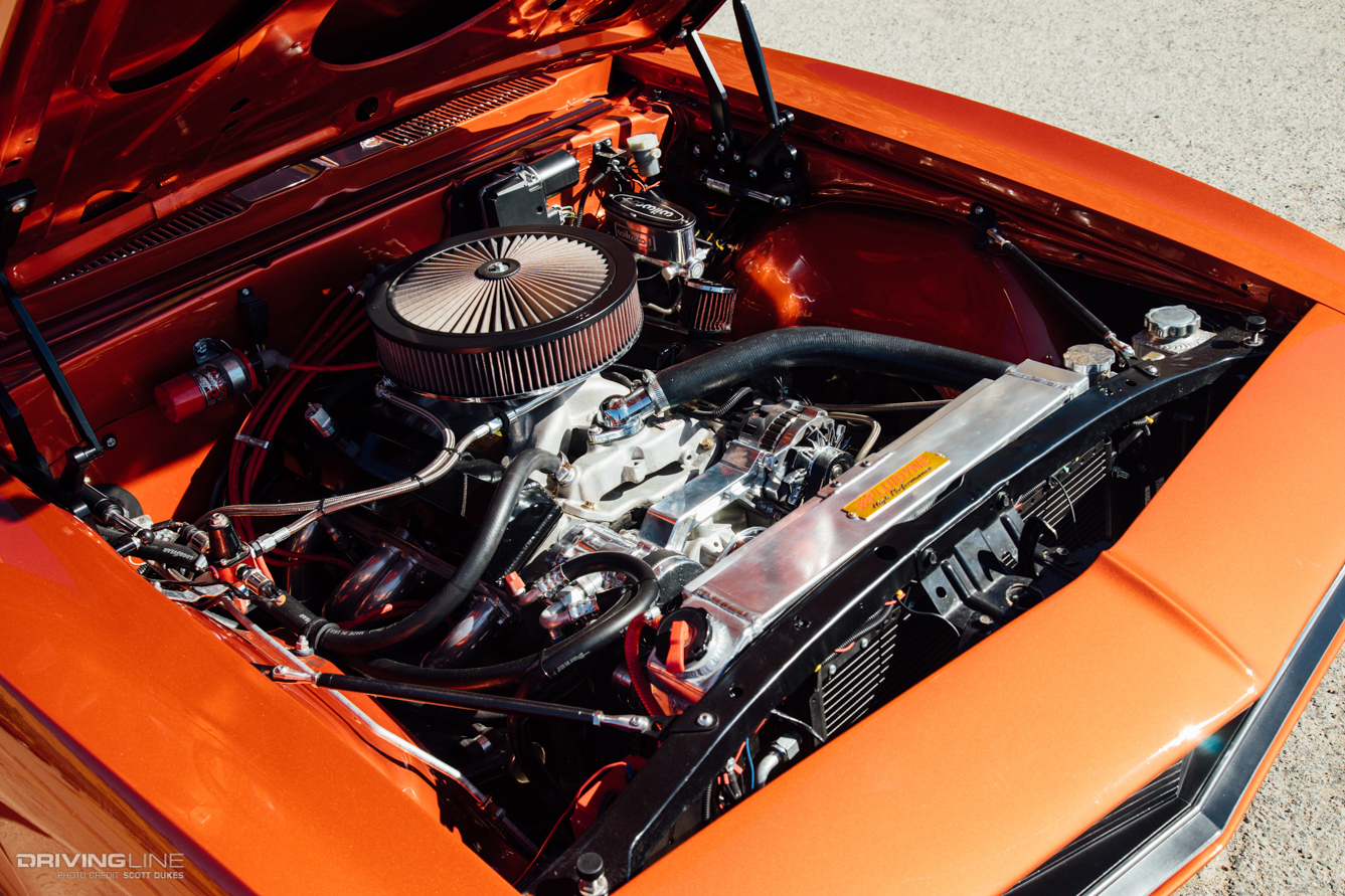 This Is Happening: The Pro Touring 1968 Camaro of Your ...