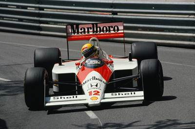 10 Great Ayrton Senna Quotes To Motivate You Drivingline