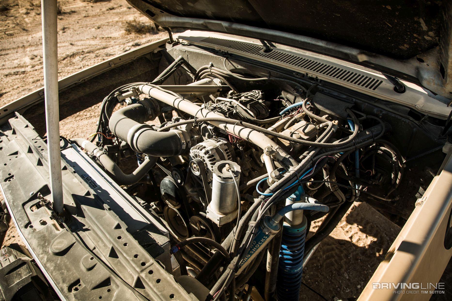 Killer K30: Offroad Design's Latest Chevy Truck Build ...