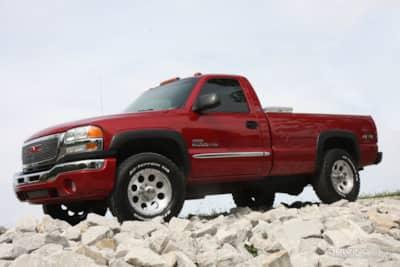 2000 gmc 2500 diesel
