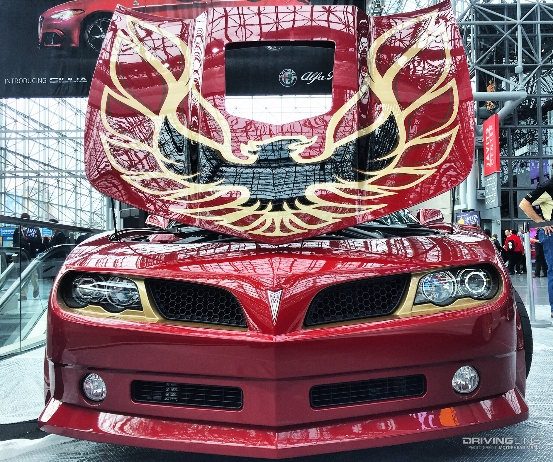 The Trans Am Is Back... And We Want In