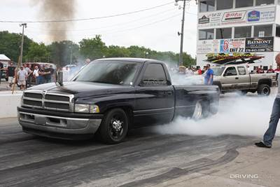 Competition Diesel 101: A Beginner's Guide to Drag Racing | DrivingLine