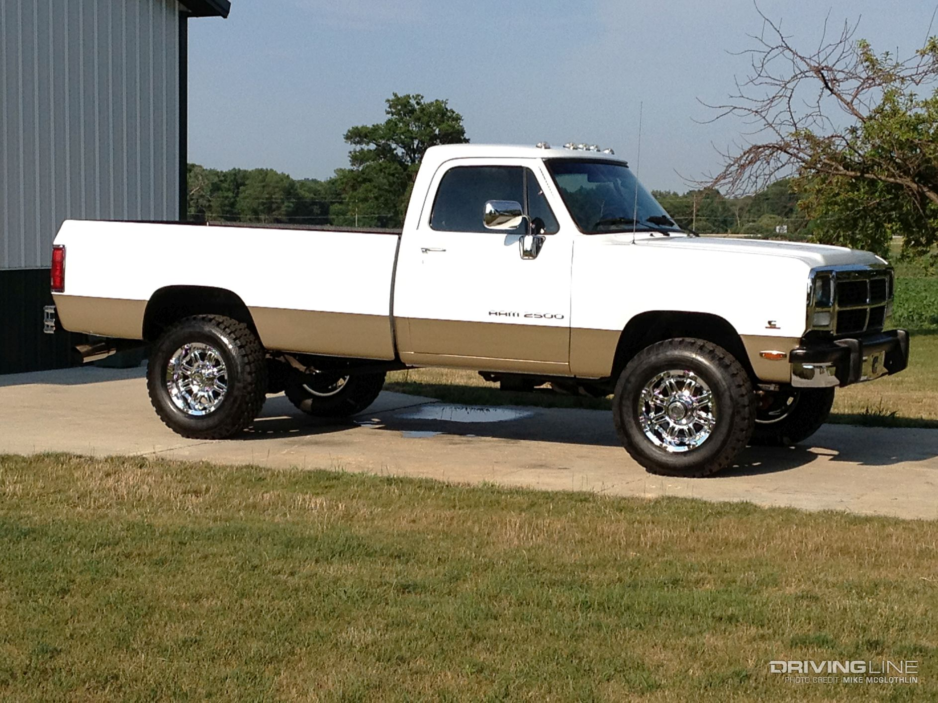 27+ Custom 1996 Dodge Ram 3500 Dually
