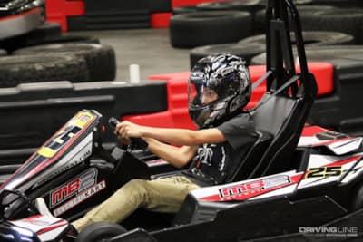 [DIAGRAM_38YU]  7 Reasons To Take A Kid Go Kart Racing | DrivingLine | Kart Harness |  | DrivingLine