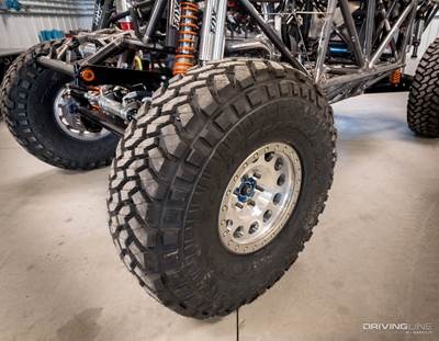 First Look: Miller Motorsports Pro Series Chassis | DrivingLine