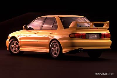 JDM Envy: 5 Pieces of Forbidden Fruit From the Japanese