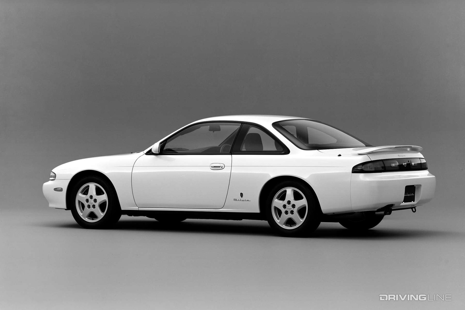 Rumor Has It Nissan May Reveal All New S16 Silvia At The 2017 Tokyo Motor Show Drivingline