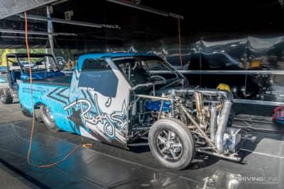 Fastest Diesel Truck >> Sensational Season Ender 2017 Rudy S Diesel Fall Truck Jam