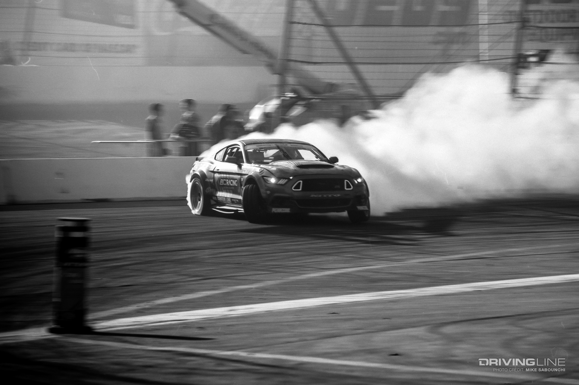 Caught On Film Photographing Formula Drift Irwindale On Film Drivingline