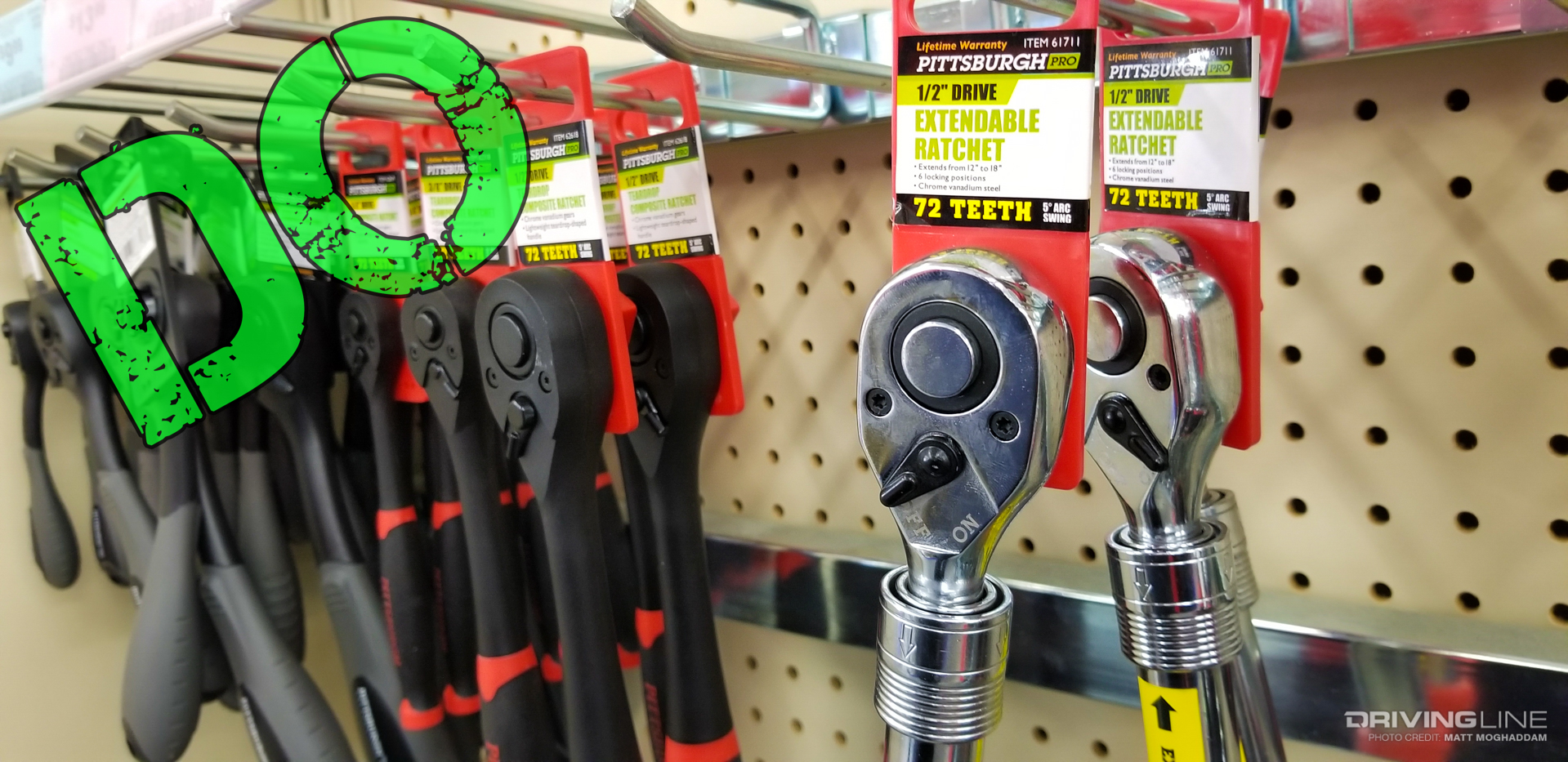 Best Harbor Freight Tools 2020 27 Do's and Don'ts of Harbor Freight Tools | DrivingLine