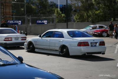 Bippu in San Diego: Autofashion VIP Festival [Gallery