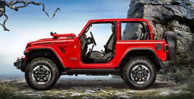 The JL is Here! 10 Things You Need to Know About the All-New