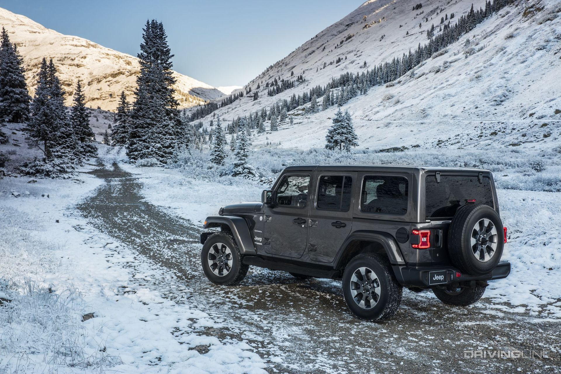 The JL is Here! 10 Things You Need to Know About the All ...