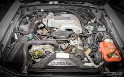 Cheap Jeep Power: 5 Budget-Friendly Engine Swaps | DrivingLine