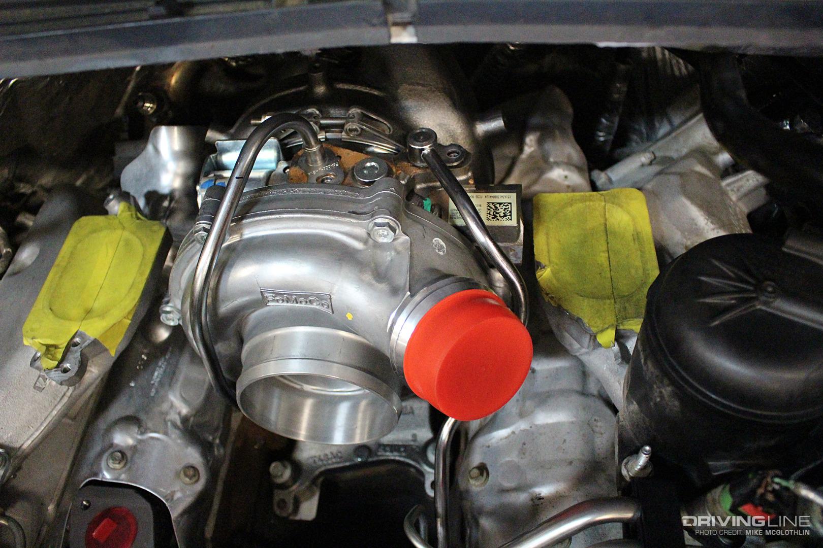 Budget Diesel Mods 6 7l Power Stroke Drivingline