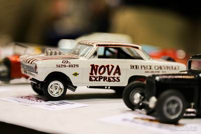 Small Cars, Big Passion: The NNL West Model Car Convention | DrivingLine