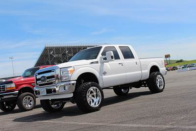Ford 6.7 Diesel >> Budget Diesel Mods 6 7l Power Stroke Drivingline