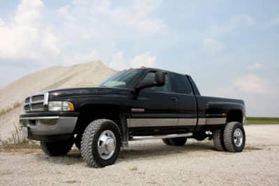 '98 5-'02 cummins truck