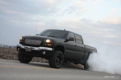 Budget Diesel Mods: LBZ Duramax | DrivingLine