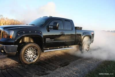 Budget Diesel Mods: LMM Duramax | DrivingLine