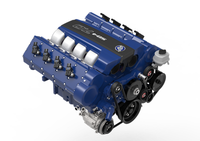 Power Play: Mercury's New Crate Engine Puts the Rest to