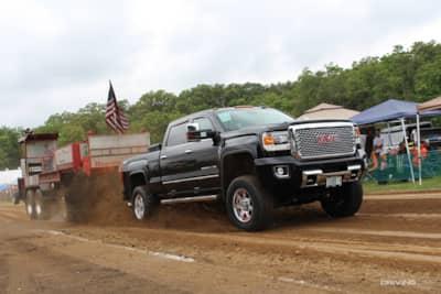 Budget Diesel Mods: LML Duramax | DrivingLine