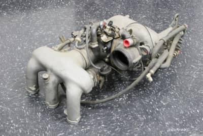 Air-Cooled 911 Intake Revamp | DrivingLine