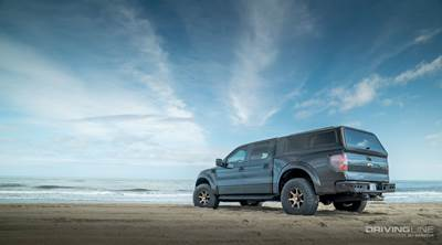 Fast & Low: 2012 Ford F-150 Raptor Fine Tuning | DrivingLine
