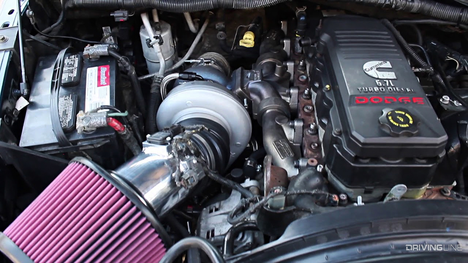 11 Reasons Why Your 6 7l Cummins Needs An S400 Drivingline