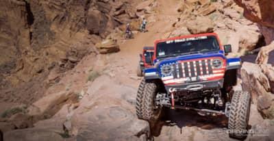 2018 Jeep Wrangler Jl Cliffhanger