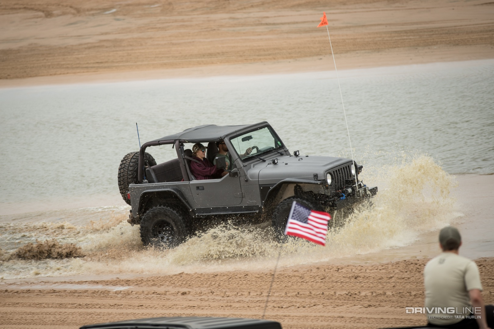 SLSD Jeep Invasion 2018 Holds True To Its Name | DrivingLine