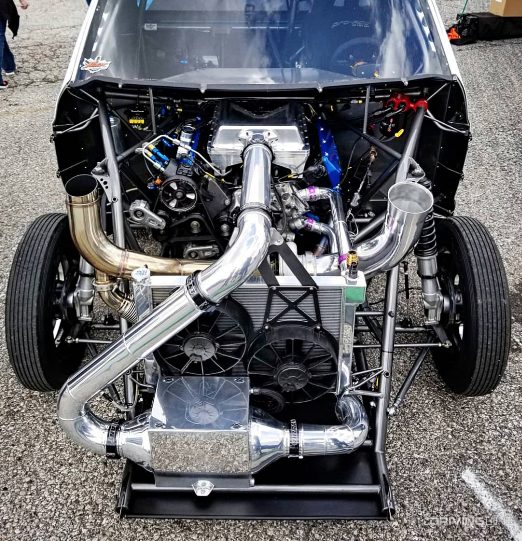 Pro Diesel