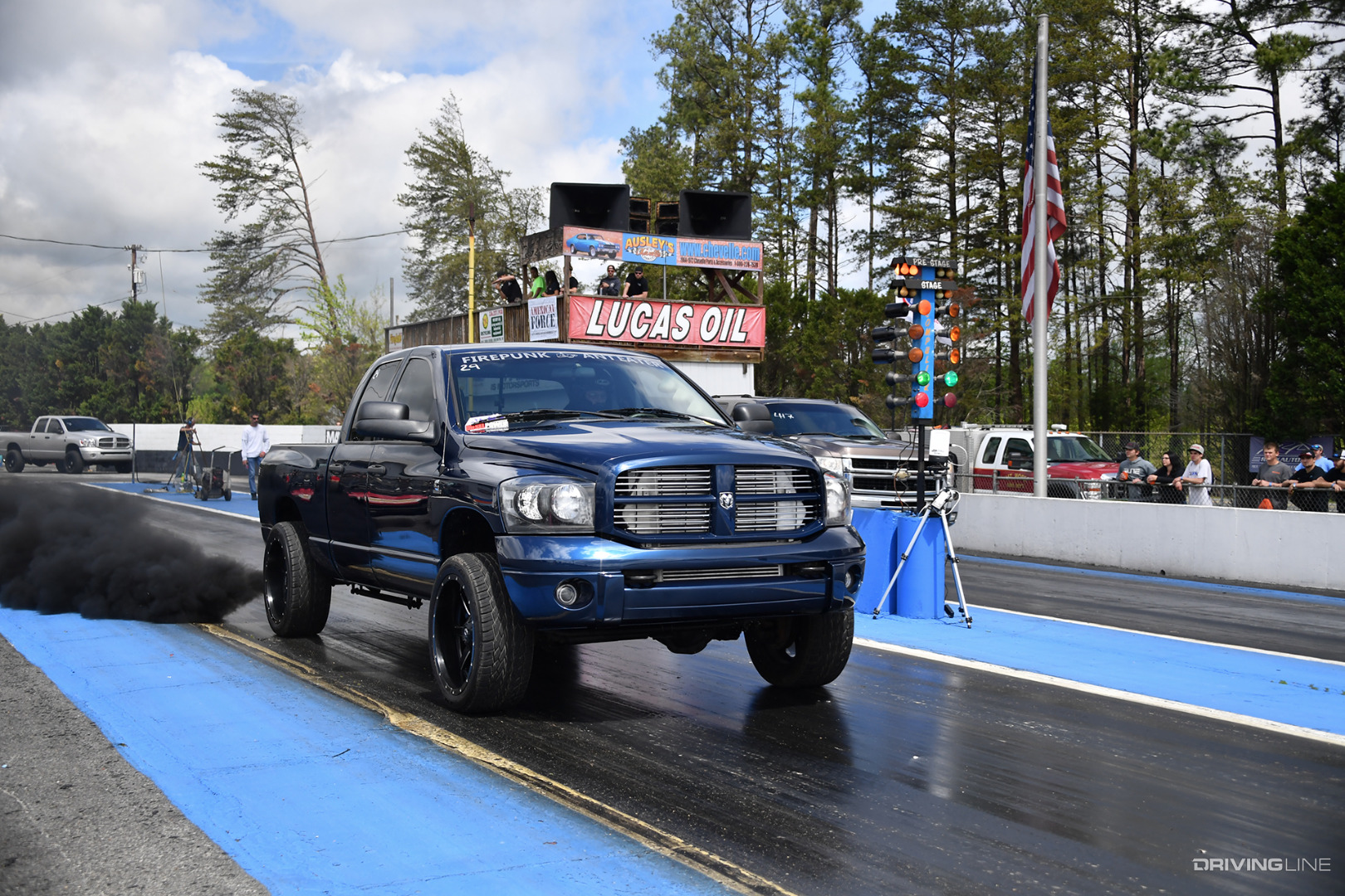 Diesel S Top Index Racers Drivingline