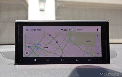 Apple CarPlay vs  Android Auto: Which Is Better? | DrivingLine