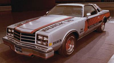 5 Turbo Buicks That Paved The Way For The GNX   DrivingLine