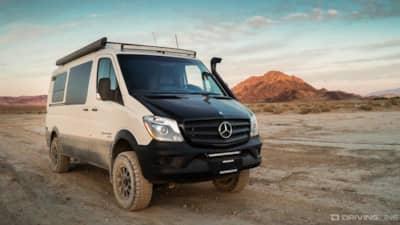 How to Convert a Van Into a Camper and Live the Van Life