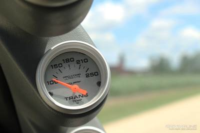 Watchful Eye: Why Your Diesel Needs Aftermarket Gauges | DrivingLine